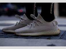 Are You Waiting For The adidas Yeezy Boost 350 V2 Sesame