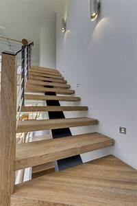 Escalier Metal Prix : escalier bois et m tal photos ~ Edinachiropracticcenter.com Idées de Décoration