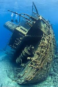 Scuba Diving Blog by Neutral Dive Gear: Rust in Peace ...