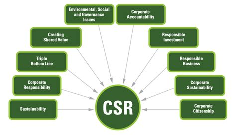 corporate social responsibility proof reading services