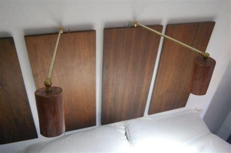 armoire murale chambre applique murale liseuse confort maximal dans la chambre