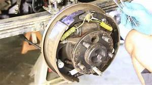 How To Change A Wheel Cylinder Without Removing The Brakes