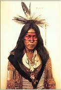 James Bama   Indian Bo...