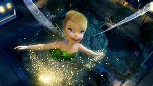 Secret Of The Wings Trailer Tinker Bell And The Secret