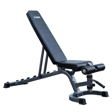 Adjustable Benches by New Adjustable 7 Position Weight Bench Incline Decline