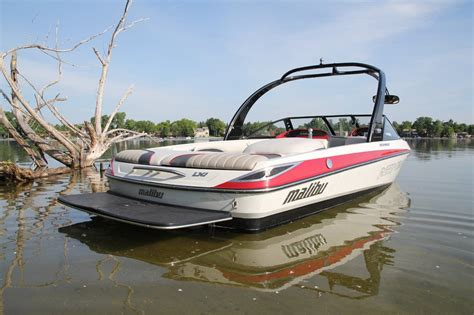 Malibu Boats For Sale Usa malibu boat for sale from usa