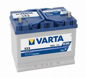 Varta Blue Dynamic : varta blue dynamic varta accu blue dynamic 70ah 570412063 ~ Jslefanu.com Haus und Dekorationen