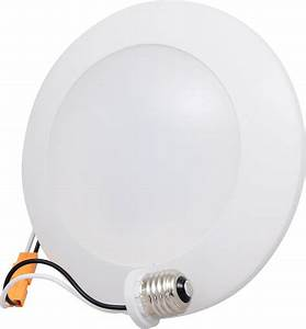 Sylvania watt led lumen k recessed and surface