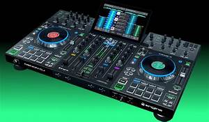 Denon DJ Releases Prime 4: The First 4 channel Standalone DJ System Ever  Dj