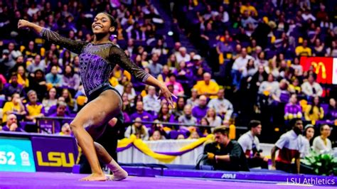 One of the best parts of gymnastics is doing your floor routine to an epic soundtrack, it could be the strong synths of madagascar by hans zimmer or the upbeat ohs of simone biles' 2016 olympic floor routine, we all love how much. 10 Killer Songs That Would Make For Great Gymnastics Floor Music