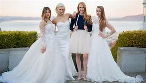 anomalie cuts the insane markups out of custom wedding With anomalie wedding dress
