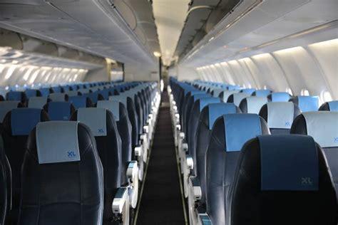 xl airways reservation siege mon avis sur mon vol york avec xl airways