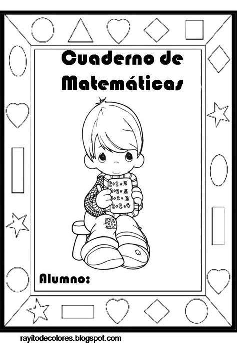 portadas cuadernos infantiles caratulas portadas de cuadernos dibujos caratulas y