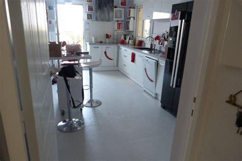 cap cuisine montpellier carrelage d 39 une cuisine montpellier hérault carrelage