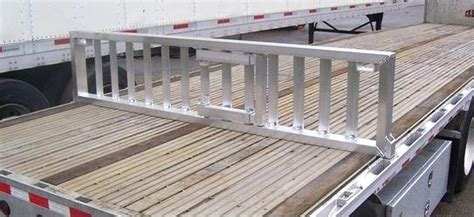 Step Deck Rs And Load Levelers by Rs Load Levelers