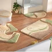 Bathroom Rugs Sets by Bathroom Accessories Decoration Ideas Interior Design Ideas
