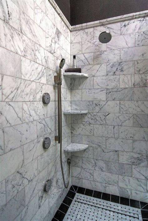 Bathroom Corner Shelf Completes Your Small Bathroom