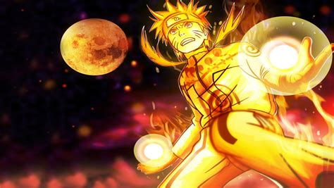 Naruto Uzumaki Wallpaper And Background