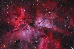 APOD: 2013 October 15 - The Great Carina Nebula