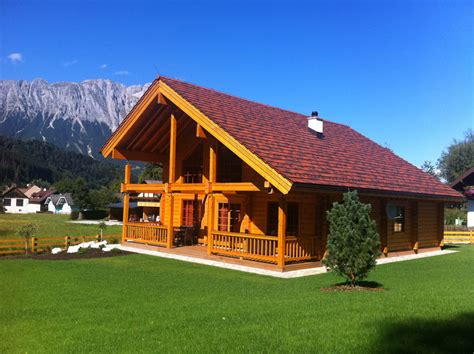 photo classical log house log cabin from finland photo log home