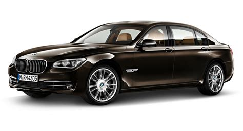Bmw 7 Series Sedan Backgrounds by New Bmw 7 Series Individual Edition Coming To