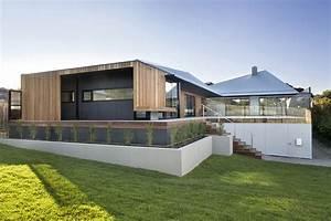 Sorrento, House, 1, By, Vibe, Design, Group, U0026gt, Caesarstone