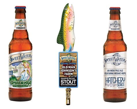 Sweetwater Brewing To Hit February With Several New