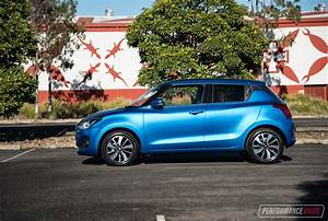 2017 Suzuki Swift Glx Turbo Review  Video