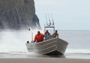 Ocean Aluminum Boats Pictures