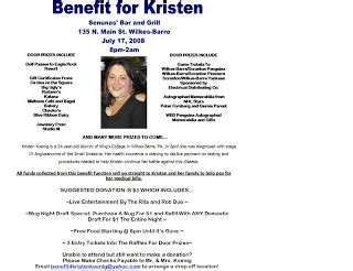 All About B Caring 4 Kristen