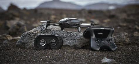 drones globes blog review  parrot bebop  power    compare  dji spark