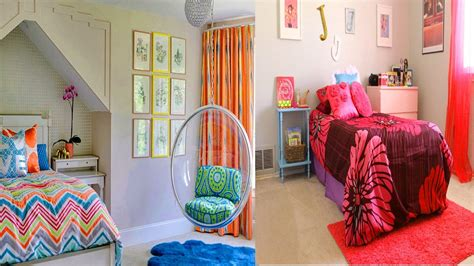 decoration room for teenagers cute room decor ideas for teenage girls youtube