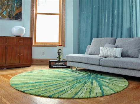 Size Of Rug For Living Room : Choosing The Best Area Rug For Your Space