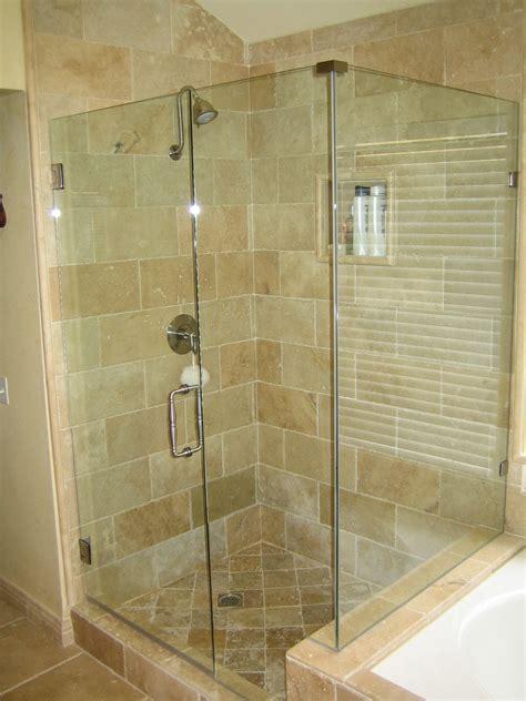 selecting frameless shower doors