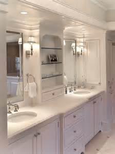 Master Bathroom Mirror Ideas 25 Ways To Decorate With Bathroom Light Fixtures Top Home Designs