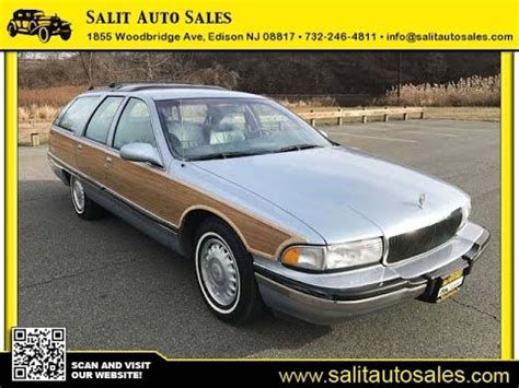 how things work cars 1996 buick roadmaster navigation system salit auto sales 1996 buick roadmaster limited wagon in edison nj youtube