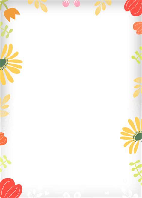 birthday portrait flowers invitation invites
