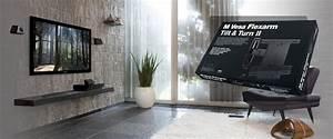 Meuble Tv Accroché Au Mur : meuble tv fixation murale maison et mobilier d 39 int rieur ~ Melissatoandfro.com Idées de Décoration