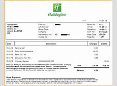 10+ hotel receipt template Invoice Template Download