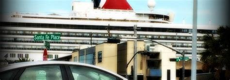 Galveston Cruise Ship Parking | Fitbudha.com