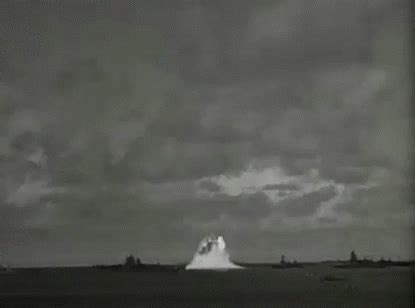 devastating effects   nuclear explosion test