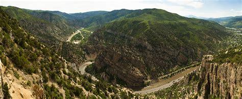 glenwood canyon colorado mountain college