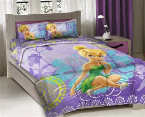 Tinkerbell Bedroom Set by Magical Bedding For Your