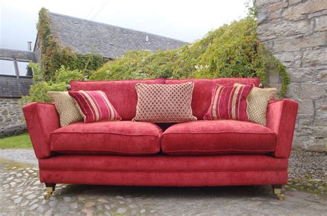 Country Sofa by Country Sofas Knole Fully Customisable