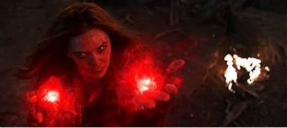 Wanda Maximoff Endgame Power Pissed Cw Damien