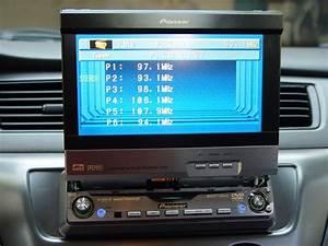 Pioneer Avh-p6500dvd    - Evolutionm