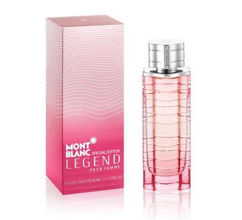 legend pour femme special edition 2014 montblanc perfume a fragrance for 2014