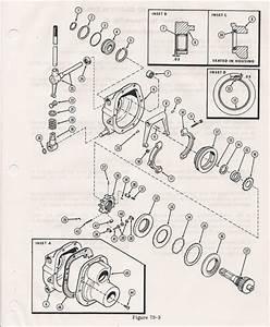 530 Case Indepentant Pto Clutch Sl