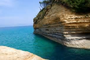 Corfu Greece Beaches