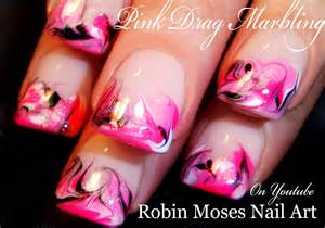 Diy marble nail art without water lace and lacquers diy nail art view images robin moses nail art no water marble design tutorial prinsesfo Images